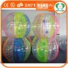 HI Best Selling PVC/TPU loopy ball, human bubble ball ,pvc bouncing ball