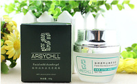 Anti-aging whitening remove dark exfoliating cream gel