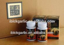 Black Garlic Softgel Make You Young and Beautiful 90 pills/bag