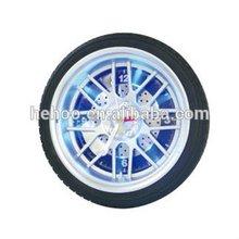 LED light digital wall clock