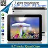 Zhixingsheng mid good voice tablet pc quad core ZXS-9.7-3G