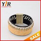 Charm handmade bangles bio elements magnetic bracelets vners