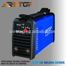 mini inverter welder arc 160 amp IGBT mma welding machine
