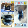 Alibaba supplier pipe fittings rubber joint pipe connector