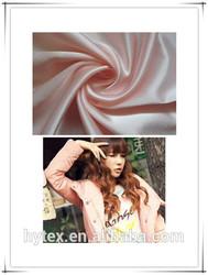 2014 wholesale Calvary Twill Nylon Cotton interweave Fabric for Leisurewear/ Pant/ jacket /trenchcoat/ garment