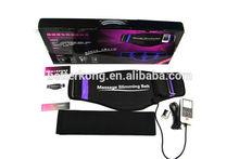 OEM EMS stomach massage belt for stomach slimming