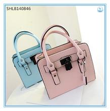 New Female Women Messenger Bag Vintage handbag designer Retro Bags