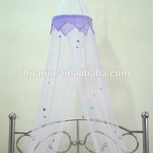 Paillettes bar zanzara/bling bling bambini letti maglie fitte