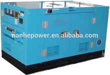 Top Sale!Canopy Type China Engine Power Plus Generator