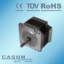 High power nema 23 stepper motor 57 76 ,6v,249 oz-in torque factory price