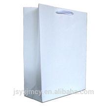 Kraft Paper Bag White Paper Bag