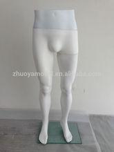 2014 nuevo diseño de estilo de moda de plástico irrompible de coser maniquíes de la venta