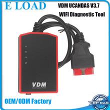 VDM UCANDAS V3.7 WIFI Diagnostic Tool