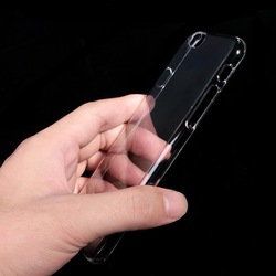 Ultra Thin Transparent Crystal Clear Case For iPhone 6