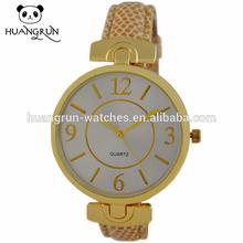charming waterproof lady vogue watch luxury watch replica