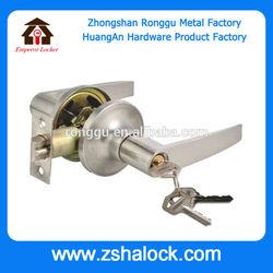 620SNET Zinc Alloy Lever Handle Door Lock