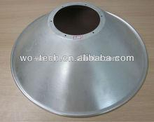 OEM High quality aluminum cob led reflector