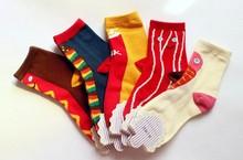 colorful and multipack fun socks