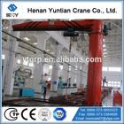 360 Degree Column Swing Jib Crane