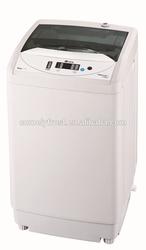 6.0kg transparent cover clothes washing machine lg XQB60-518C