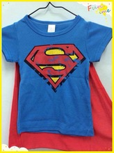 The new 2014 children flash t-shirts