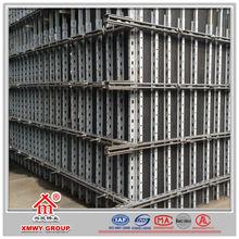 concrete wall forms/ precast lightweight concrete wall formwork system