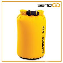 promotional 2015 waterproof tote duggel bag, lightweight dry pack