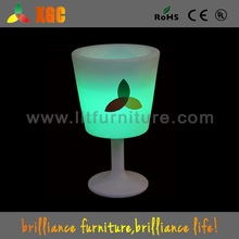 home / party / wedding / pub / restaurant / led new style ice bucket