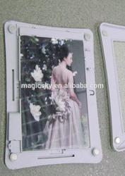 Promotional frame LED Backlite picture led light box