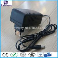 Input 100-240v ac dc output 3.7v adapter