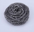 Kitchen Utensils Cleaning Stainless Steel Wool Ball