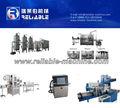 Agua mineral de la planta de producción, botella de agua línea de embotellado, aguamineral máquinas de llenado
