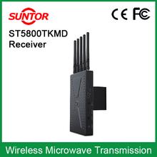 mini portable wireless COFDM HDMI hd-sdi video transmitter