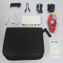 excellent quanlity!!! 8000mah 12000mah jump up emergency car jump starter with air compressor/ 4kw/12v auto starter