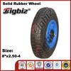 DOT CCC SGS wheelbarrow wheel 2.50-4,wheel barrow 2.50-4