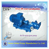 Gear pump manufacturer Jinhai pump industrial gear pump