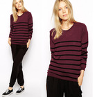 Latest design ladies sweater,sweater designs for women