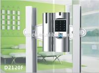Office fingerprint password lock finger print lock for glass door