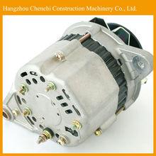 S6K engine parts diesel generator alternator ME070120A2T72986 for cat E200B
