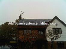 3KW 5KW Ground mount solar panels,solar kits,solar panel installation