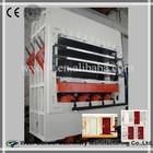Manufacturer! Door Frame Lines Hot Press Machine