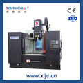 china xh715 criada avançado cnc centro de usinagem vertical