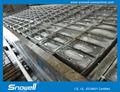 15 ton bloco de gelo industrial frigorífico, máquina de fazer gelo, baratos máquina de fazer gelo