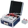 Huazheng hz-iii red de distribución del condensador probador de corriente/analizador/detector portátil y de alta calidad