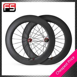 Carbon road bike wheels 451mm 20inch 30MM clincher bike 451 wheels