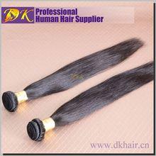 Best Quality Guangzhou DK Silky shiny hair