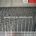Por imersão a quente ferro galvanizado fio soldado mesh( galvanizados antes da soldagem) iso 9001 fábrica