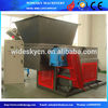 Best quality rubber tire shredder/crusher machine manufacturing line with competitive price