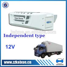 diesel engine independent refrigeration units for truck