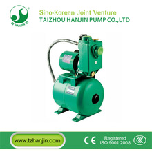 Hot water automatic centrifugal self-priming pump